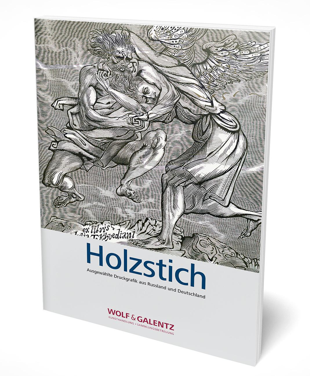 Holzstich