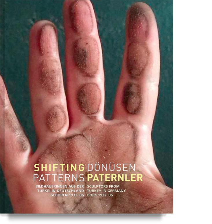 Shifting patterns Katalog