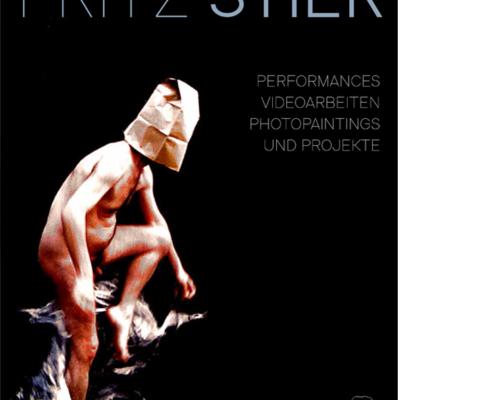 Fritz Stier Katalogtitel