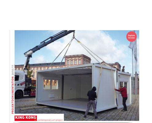 Kingkong Contemporary Art Project